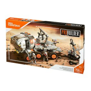 Mega Construx Space Rover Expedition