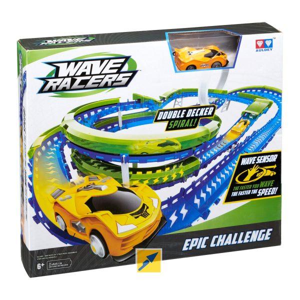 Wave Racers Epic Challenge