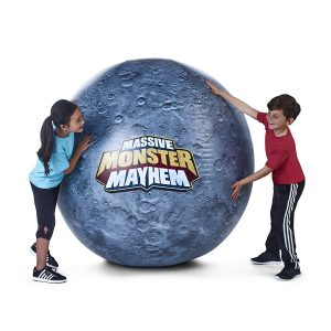 Monster Mayhem Massive Moon Ball