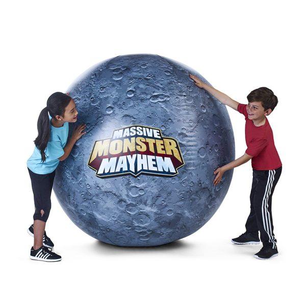 Monster Mayhem Massive Moon Ball