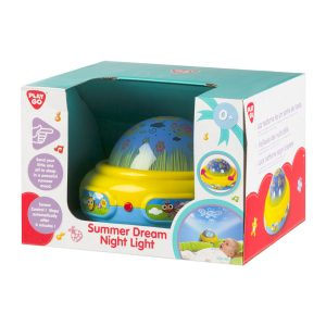 Dream Night Light Playgo