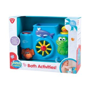 Bath Activities Playgo