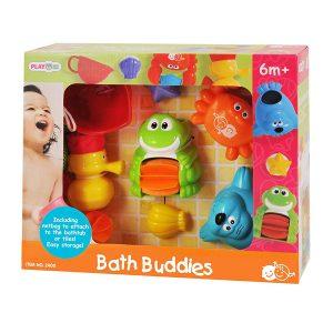 Bath Budies Playgo