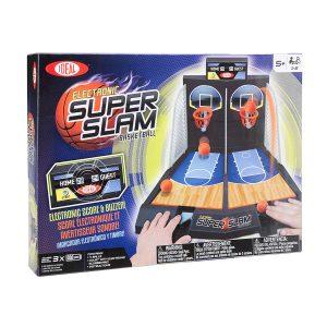 Electronic Super Slam Baskeball