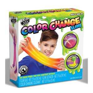 Color Change Slime