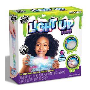 Light Up Slime