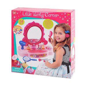 Lil Vanity Corner 14 Pcs. Playgo