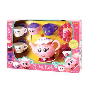 My Tea Party Set Playgo