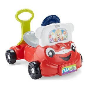 3-in-1 Smart Car Laugh & Learn Fisher Price