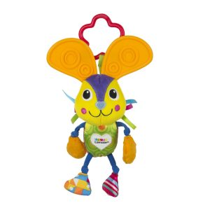 Lamaze Big Ears Teether Asst