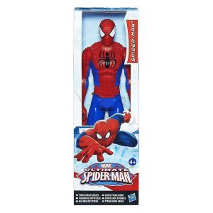 Spider-Man 12″ Action Figure