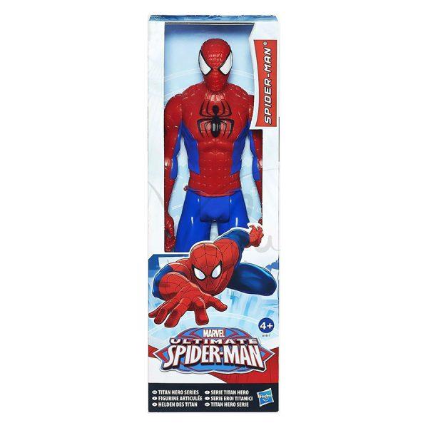 Spider-Man 12″ Action Figure