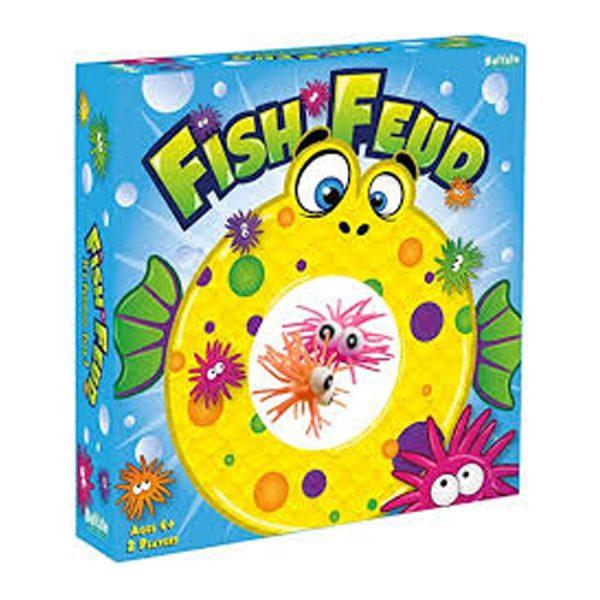 Fish Feud Game