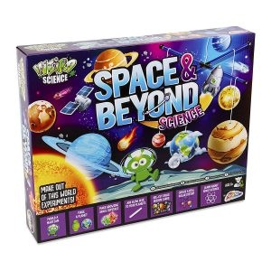 Space and Beyond Science