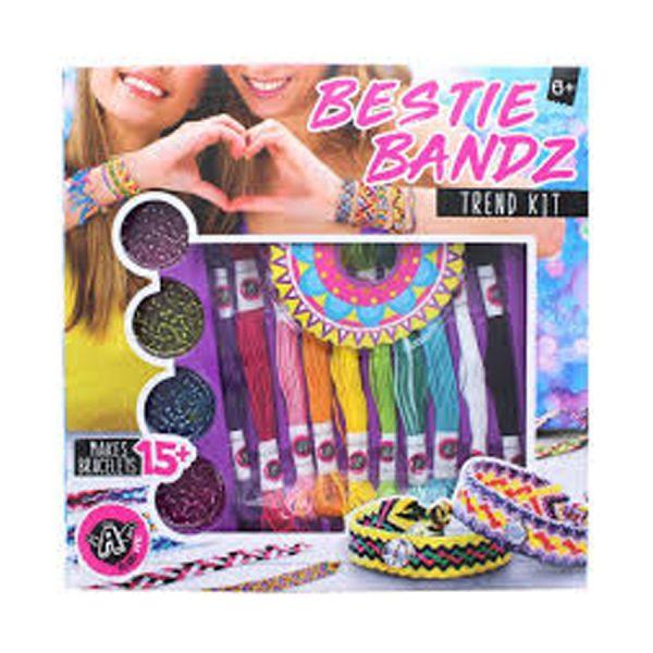 Bestie Bandz