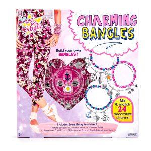 JMS Charming Bangles