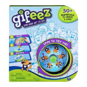 Gifeez Doodle Flix