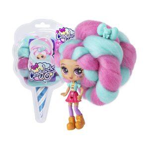 Candy Locks Doll asst