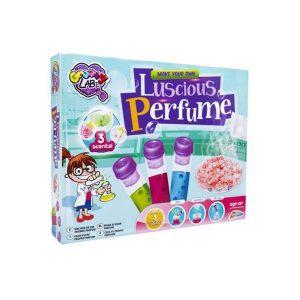 Make Your Own Luscious Perfume