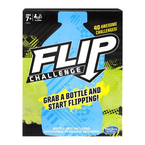 Flip Challenge Game