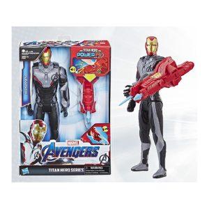 12 Inch FX Ironman