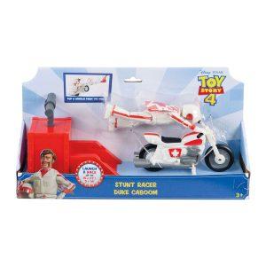 Toy Story Stunt Racer Duke Caboom